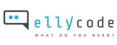 logoellycode